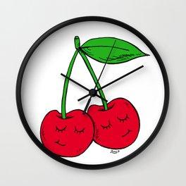 My Cherie_Aww Wall Clock