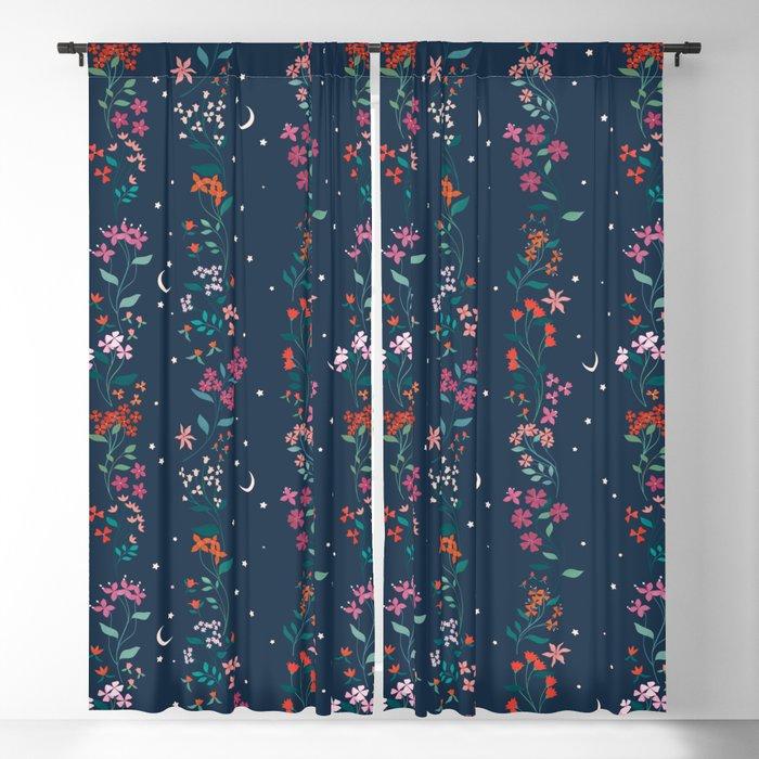 Dusk Blackout Curtain