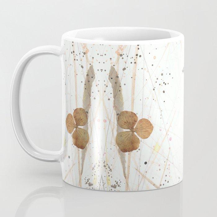 Kleine rote Vögelchen (Little red birdies) Coffee Mug