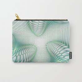 Ghost Busters    #society6 #buy #factal #portal Carry-All Pouch