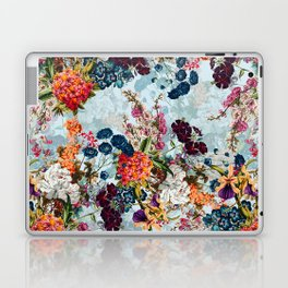 Summer Botanical Garden VIII Laptop & iPad Skin