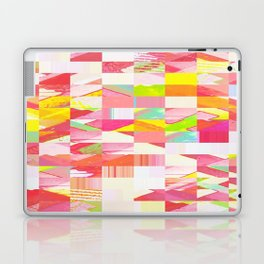Pixel Dust  Laptop & iPad Skin