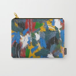 Madmen Carry-All Pouch