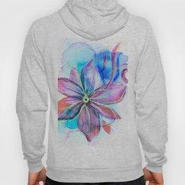 magical flower Hoody
