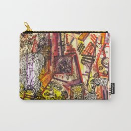 Creation through time Carry-All Pouch