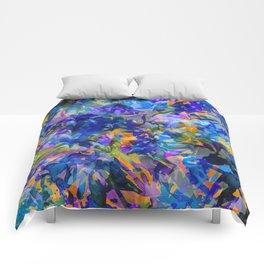Pacific Kelp Forest Comforters