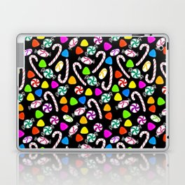 Holiday Sweets - Night Laptop & iPad Skin