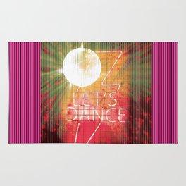 Let's Dance Rug