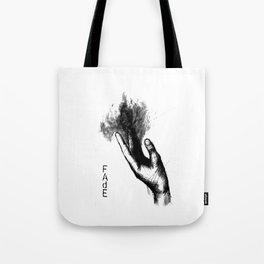 Fade Tote Bag