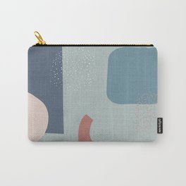 Wrapping a present Carry-All Pouch