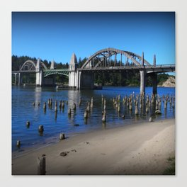 Florence Oregon Canvas Print