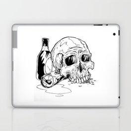 Skull Abuse  Laptop & iPad Skin
