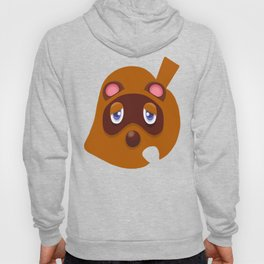 Animal Crossing Tom Nook Hoody