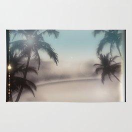 Dreamy Palms Rug