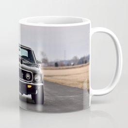 Mustang Frontview Ultra HD Coffee Mug