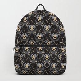 Little Black Bears Backpack