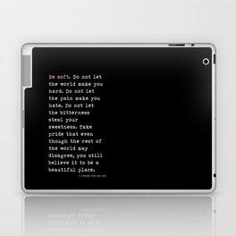 The Fur Laptop & iPad Skin