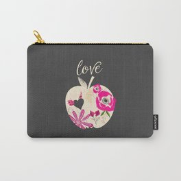 Sweet apple Carry-All Pouch