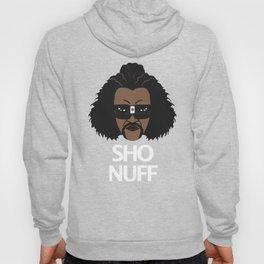sho nuff - limited edition Hoody