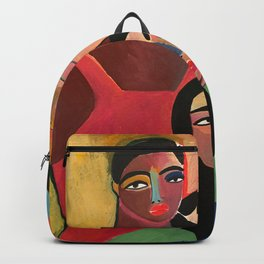 Support System Backpack