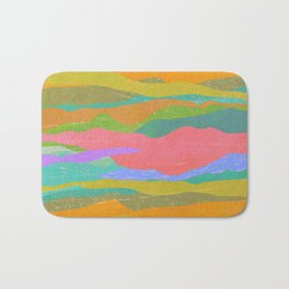 Somewhere Else II Bath Mat