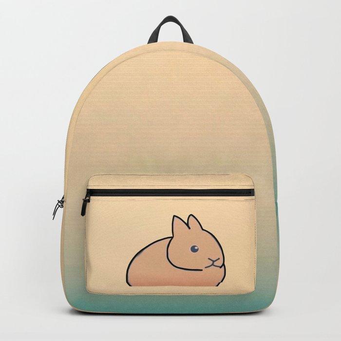 rabbit-45 Backpack