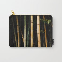 Bamboo Spectrum Carry-All Pouch