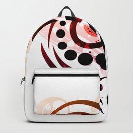 Tribal Love Backpack