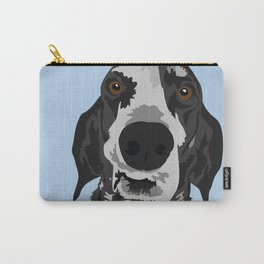 Reilly Head Carry-All Pouch