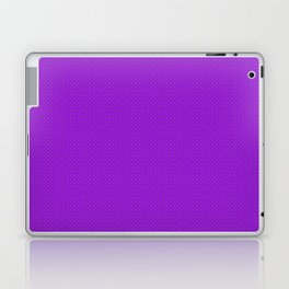 Red & Purple VI Laptop & iPad Skin
