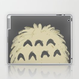 toto ro belly Laptop & iPad Skin