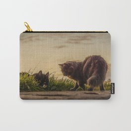 Stray cats Carry-All Pouch