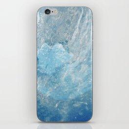 Drowning Siren iPhone Skin