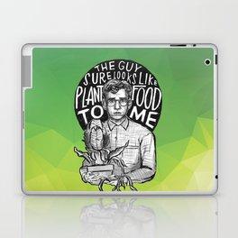 Little Shop of Horrors Laptop & iPad Skin