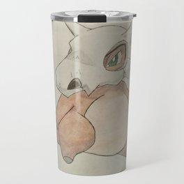 Cubone Travel Mug