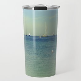 Capri, Amalfi Coast, Italy 9 Travel Mug