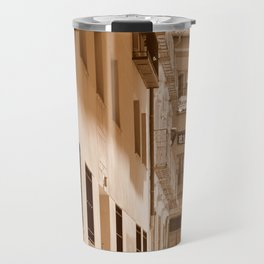 BAR Travel Mug