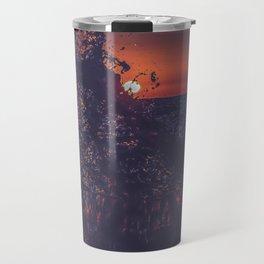 Wash Away Travel Mug