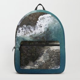 Grey River Backpack