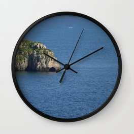 Cave of Spain Wall Clock