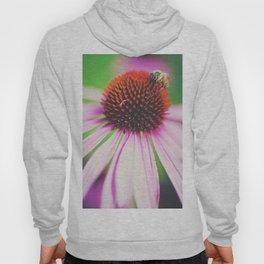 Macro Flower 05 Hoody