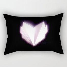 How To Make A Heart Rectangular Pillow