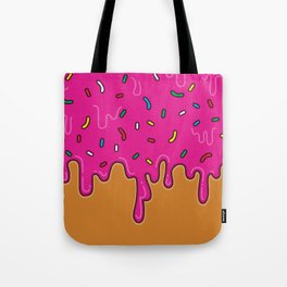Donut care! Tote Bag