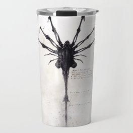 ALIEN - Facehugger Travel Mug