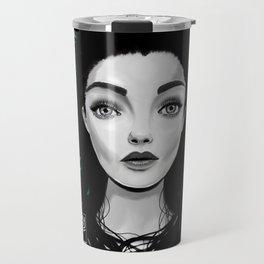 Misterio Femenino Travel Mug