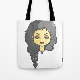 Vamp Babe Tote Bag