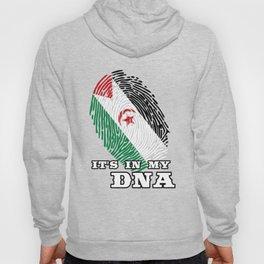 Western Sahara - ItS In My Dna Hoody
