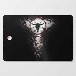 Dreamcatcher - Pentagram Cutting Board