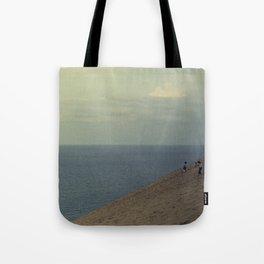 Tottori Seascape Tote Bag