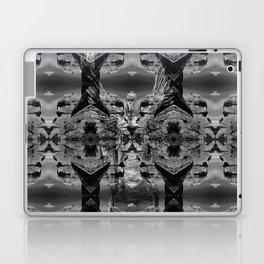 Margin Sculpture Laptop & iPad Skin